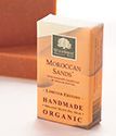Moroccan Sands Organic Soap - LIMITED EDITION