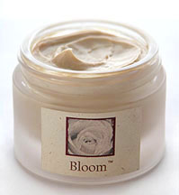 Bloom Organic Hydrating Creme