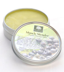 Muscle Mender Collection