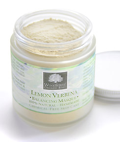Lemon Verbena Balancing Facial Masque