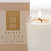 Spirit Sacred Collection Soy Candle