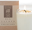 Zen Sacred Collection Soy Candle