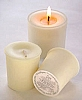 Sacred Collection Soy Aromatherapy Votives