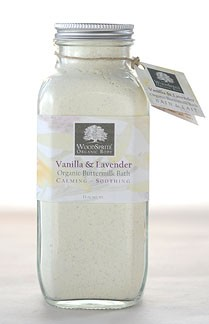 Buttermilk Bath - Vanilla & Lavender