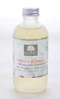 Orange Blossom Hydrating Toner