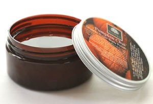 Pumpkin Chai Organic Sugar Polish - Limited Edition