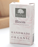 Bloom Organic Complexion Soap