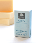 Purify Organic Soap