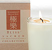 Bliss Sacred Collection Soy Candle