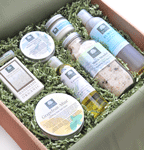 Build-A-Box - Customize Your Own Spa Gift Set