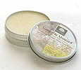 Ginger & Mustard Warming Organic Shea Foot Butter