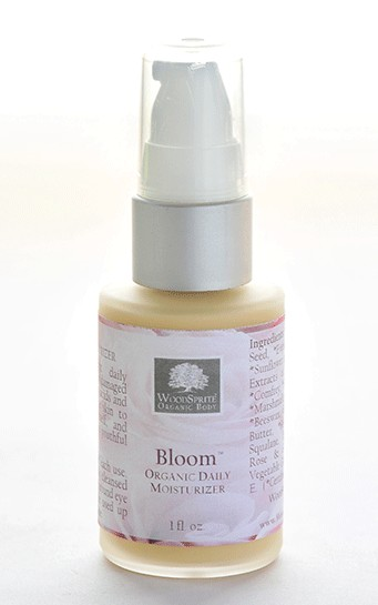 Bloom Organic Daily Moisturizer
