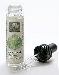 New Leaf Restorative Facial Serum