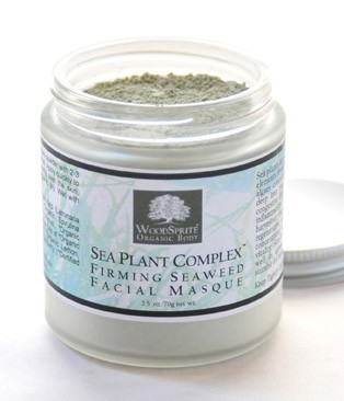Sea Plant Complex - Firming Seaweed Facial Masque